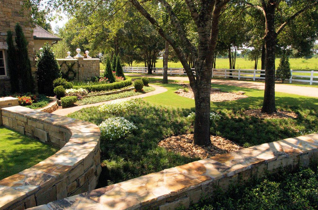 3 Surprising Jobs of the Landscape Designer