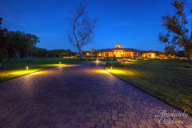 5 Must-Have Benefits of Outdoor Lighting