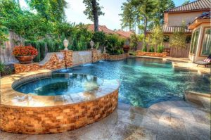 Outdoor Entertaining, Heated Pool and Spa, Absolutely Outdoors
