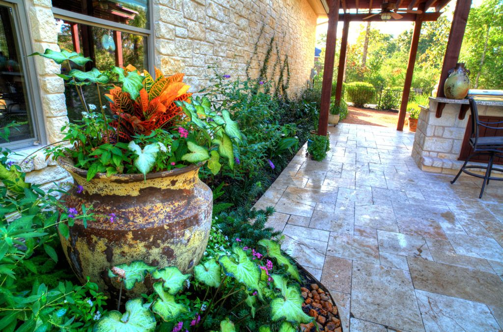 5 Fall Landscaping Tips for Year-Round Beauty