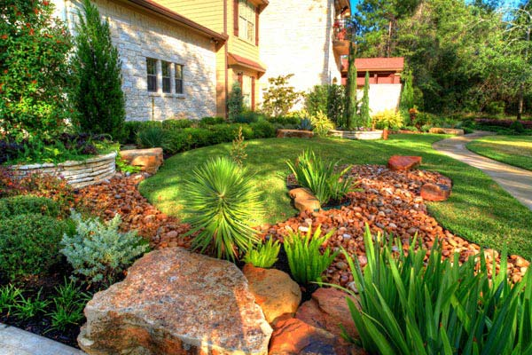 Top 5 Questions to ask Your Landscape Designer