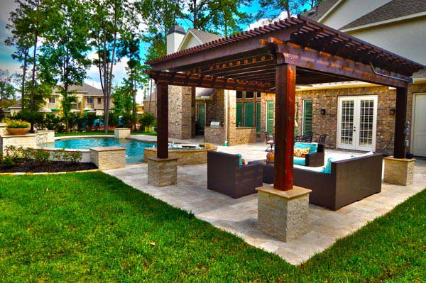 5 Incredible Hardscape Elements to Enhance Your Landscape Design