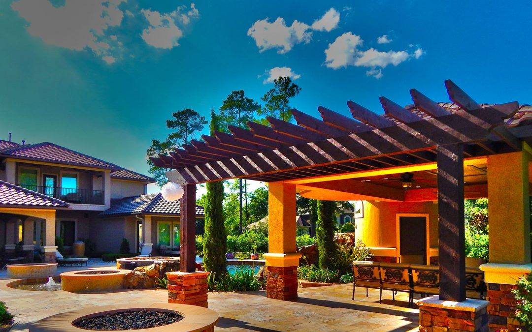 Your Guide to Dividing Outdoor Living Space