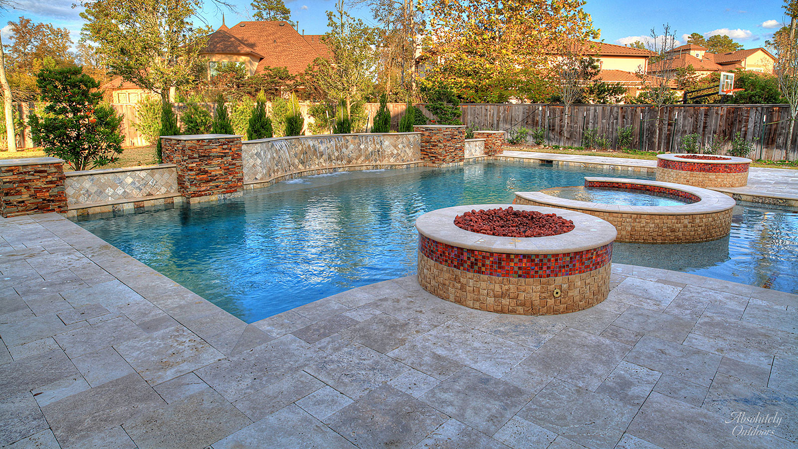 5 Simple Ways to Update Your Backyard This Weekend, Absolutely Outdoors, Tomball, TX
