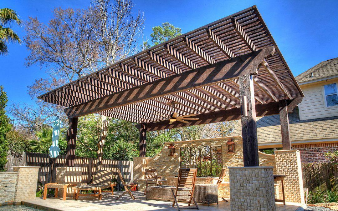 5 Beautiful Ways to Add Shade to Your Backyard